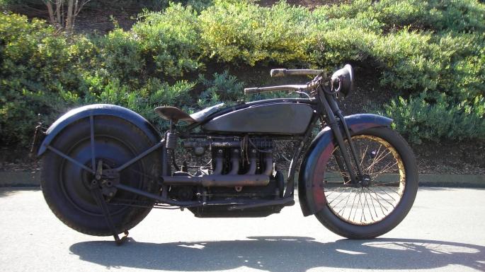 Cool AF Motorbike