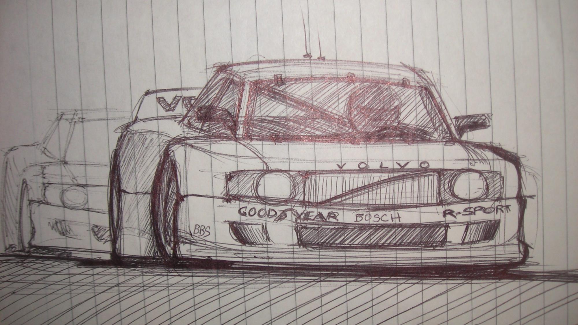 GTU Volvos