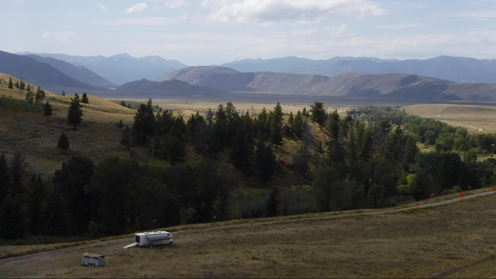 Edge of the Elk Preserve