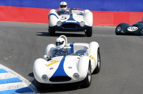 Birdcages at the Corkscrew