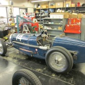 Bugatti T59